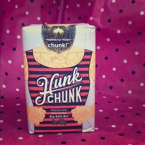Hunk Chunk Big Bath Bar